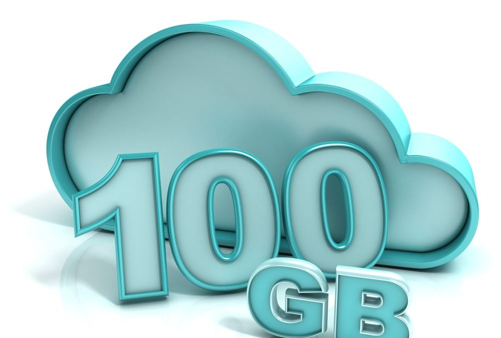What Increasing Cloud Capacity Means for Storage