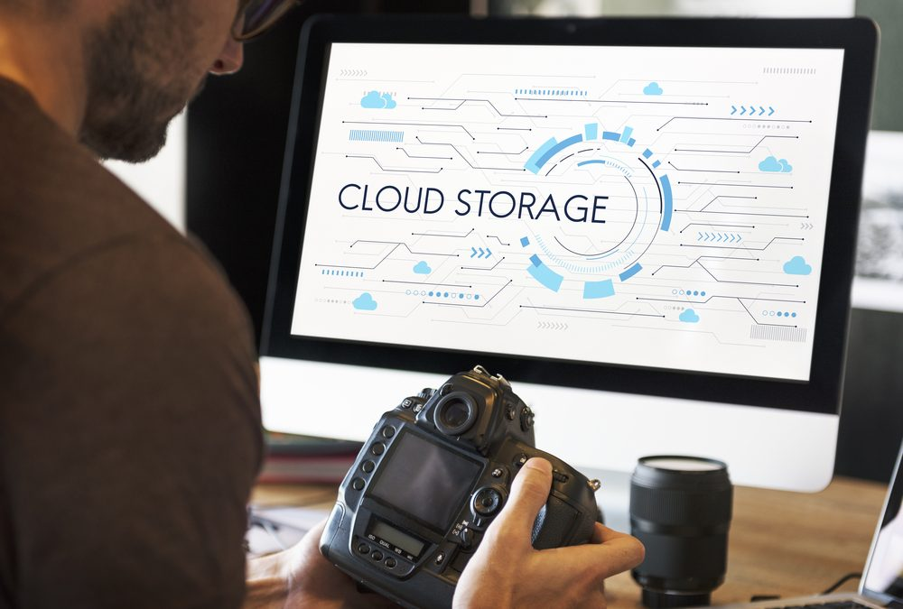 Why Multiple Industries Depend on Quality Camera Storage