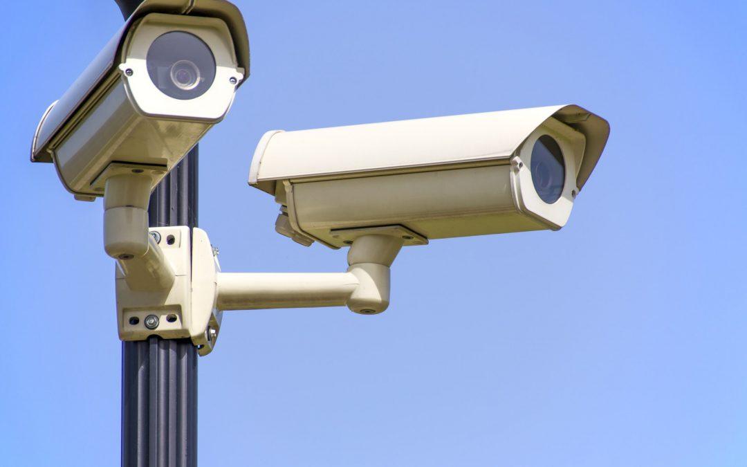 Cloud Security Cameras