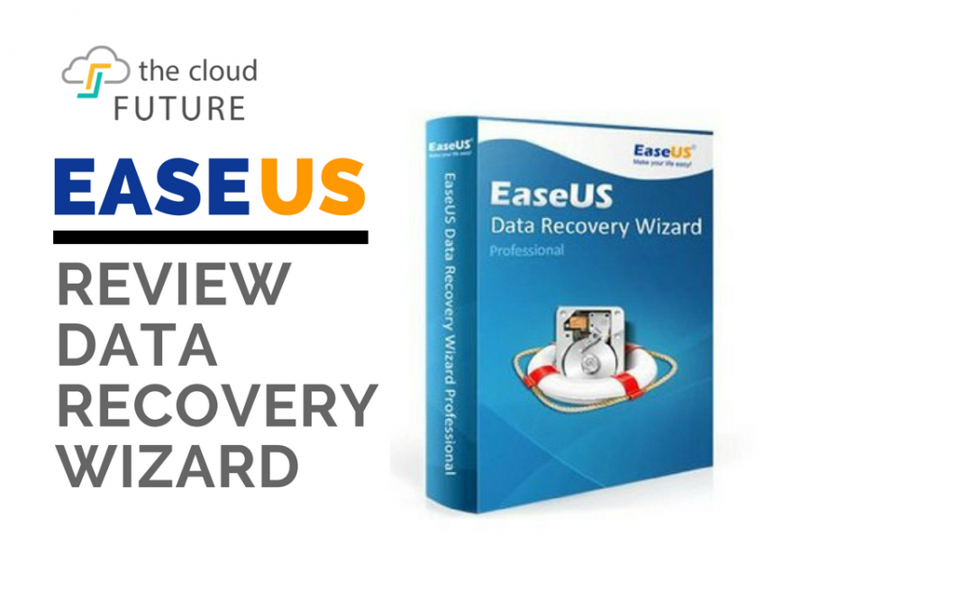 Easeus Review 2018 – Data Recovery Wizard