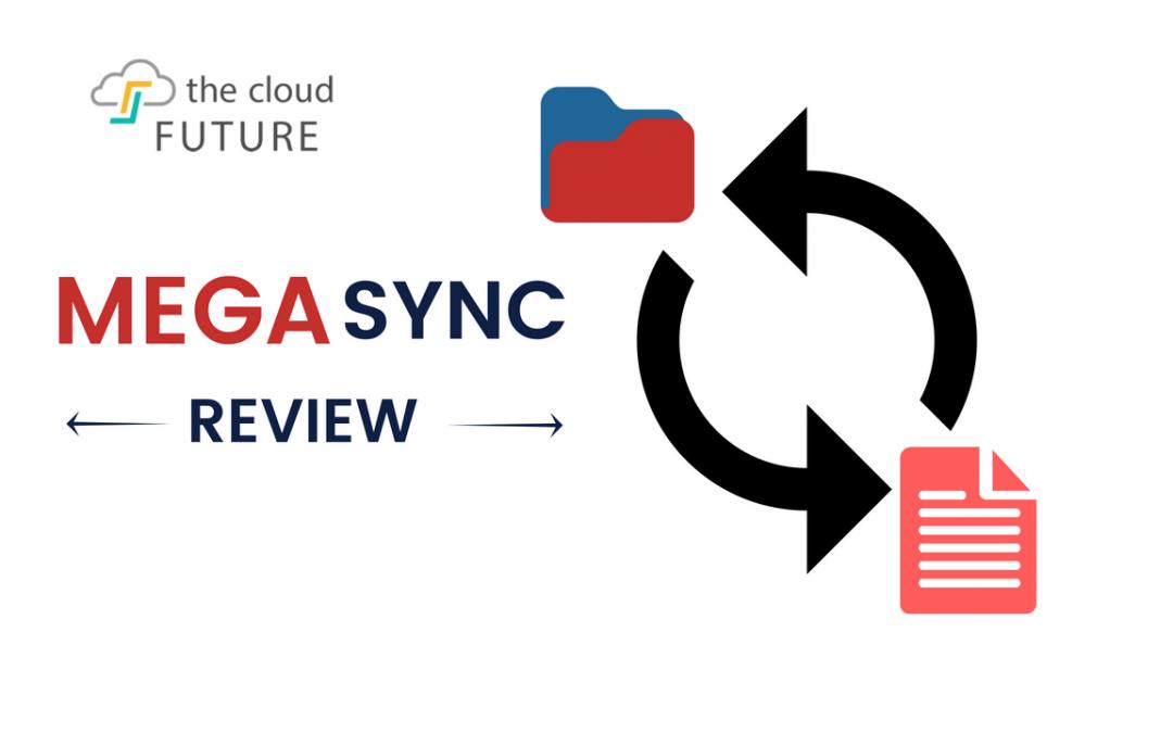 MEGAsync Review 2018