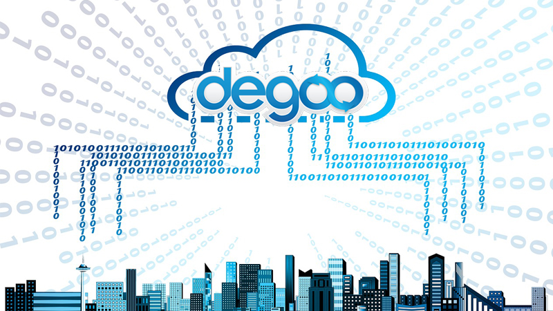 Degoo Cloud Review: The Latest Cloud Storage Services