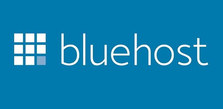 BlueHost – Email Hosting Service