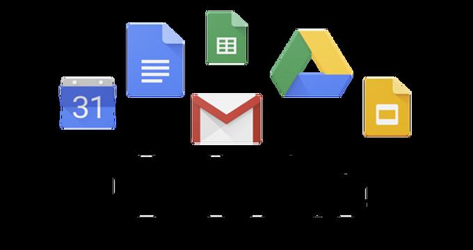 Google G Suite – Email Hosting Service