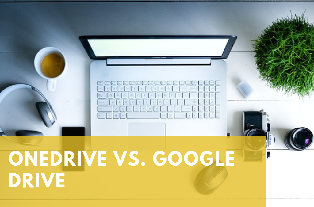 OneDrive VS Google Drive: Which Is Superior?