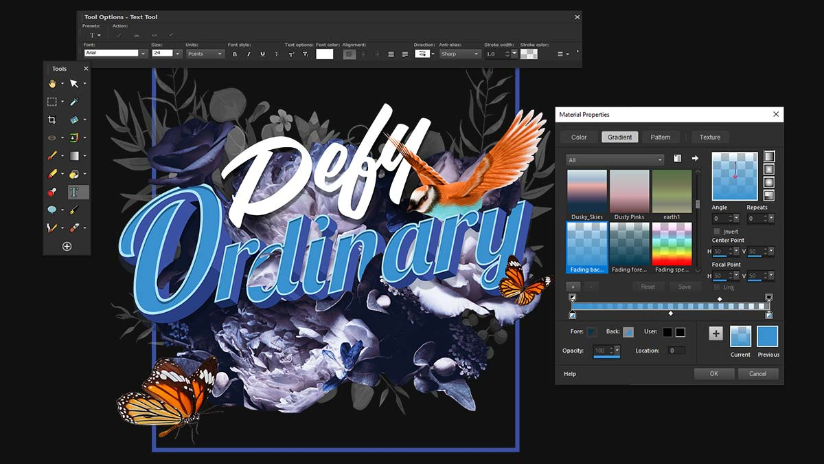 Corel Paint Shop Pro 2018